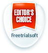 Editor`s Choice by www.freetrialsoft.com